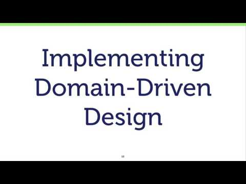 DDD & REST - Domain Driven APIs for the web - Oliver Gierke