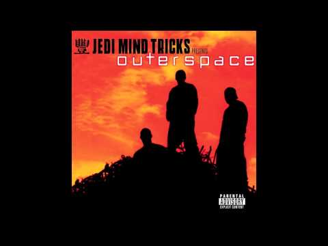 """Jedi Mind Tricks Presents: Outerspace - """"Conspiracy Theory"""" [Official Audio]"""