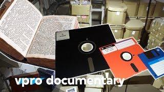 Digital Amnesia - VPRO documentary - 2014