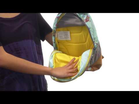 3a12ce9dbff80 Dakine Grom Backpack 13L SKU 8690661 - YouTube