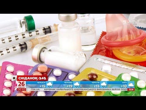 Які існують засоби контрацепції та як вибрати найефективніший