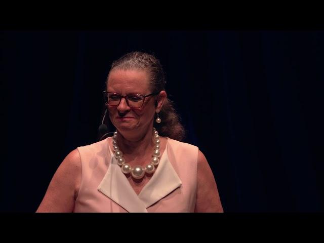 Faire de l'impossible sa réalité | Biba PEDRON | TEDxPointeaPitre