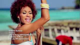 Oceana - Endless Summer (Official Video UEFA EURO 2012) Director