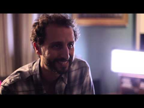 """Interview d'Arié Elmaleh - """"Je vous aime très fort"""" (Sécurité routière)"""