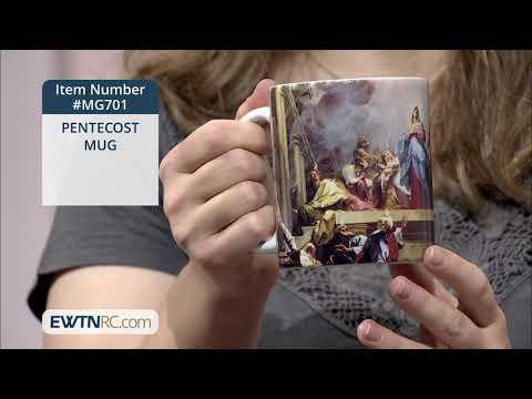 MG701_PENTECOST MUG