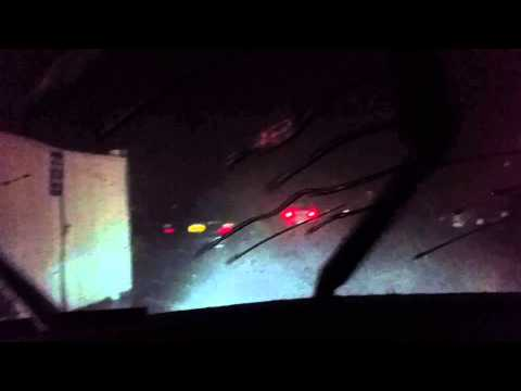 Inside Thunderstorm, Port Jefferson NY 08-04-2015