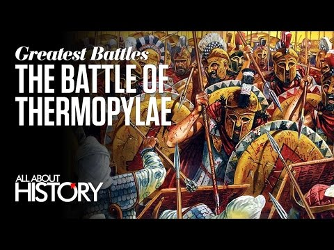 Battle of Thermopylae | Greatest Battles