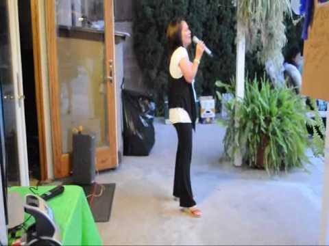SRS Batch 76 karaoke sing along sampler :)