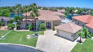 Luxury lakeview home Gilbert, Arizona FOR SALE $1,150,000