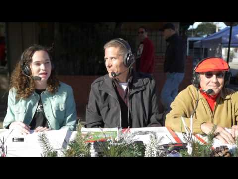 Los Gatos Holiday Parade 2016