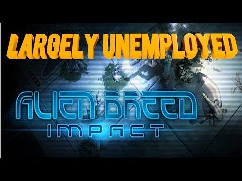 Alien Breed: Impact |