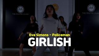 Eva Simons - Policeman [송파강동성남…