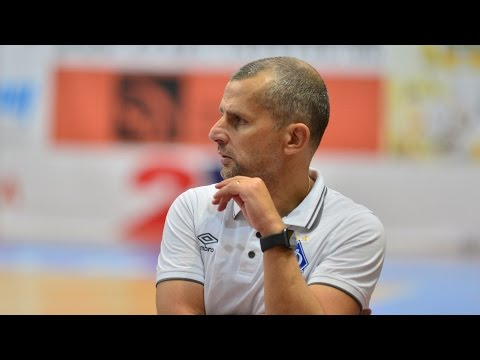 SINARA vs DYNAMO. Futsal.Russian Superleague. 11/05/2017. Comments