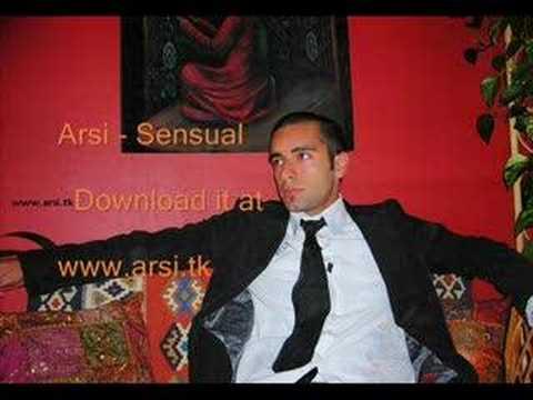 Arsi Nami - Sensual (www.arsinami.com)