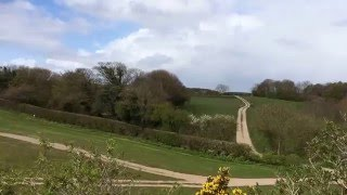 Club Motorhome Campsite Videos - Manor Farm, East Runton, Norfolk
