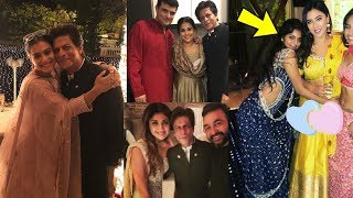 Inside Highlights from Shahrukh Khan's Diwali Party | Kajol,Kareena ,Alia Bhatt