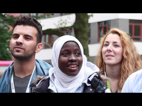 Youth Time Summer School 2015 in Hamburg, Germany