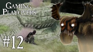 Gaming Playovers: Paradise Upon The Lake - Shadow of the Colossus #12