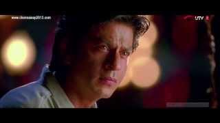 Chennai Express - 'Tera Rasta Mein Chhodoon Na' - Shah Rukh Khan & Deepika Padukone.