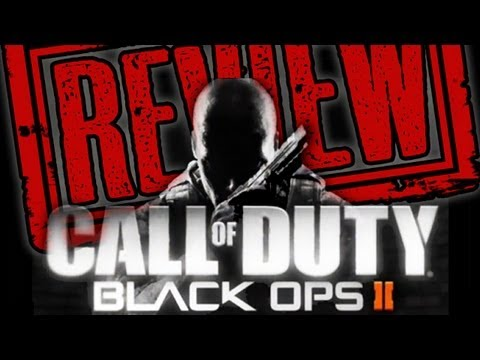 BLACK OPS 2 REVIEW