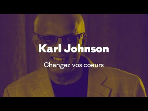 AMTV Focus - Karl Johnson - Changez vos coeurs - Assemblée FSRT 2017