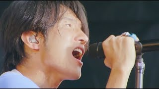 Bank Band 「緑の街」 from ap bank fes '08.