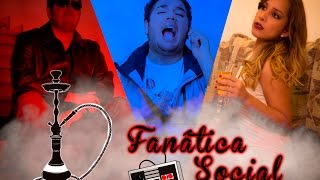 FANÁTICA SOCIAL - PARODIA - FRANDA - PLAN B - 2015 HD