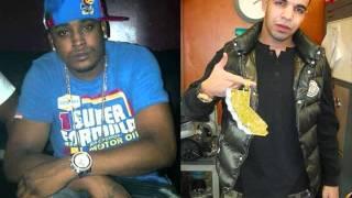 Drake feat Oun-P Marvin's Room Remix