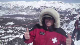Palmyra Peak Telluride pt.6 Thumbnail