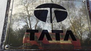 Стальной гигант Tata Steel продает бизнес в Великобритании - corporate(Индийская Tata Steel объявила, что продает свой сталелитейный бизнес в Великобритании и намерена уйти с рынка,..., 2016-03-30T14:54:00.000Z)