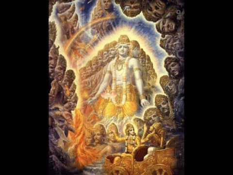 Har Jagah Mein tu Samaya hai, Krishna