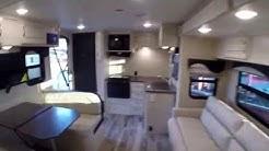 2016 Winnebago Minnie 2401RG Travel Trailer only 5,220 Pounds!