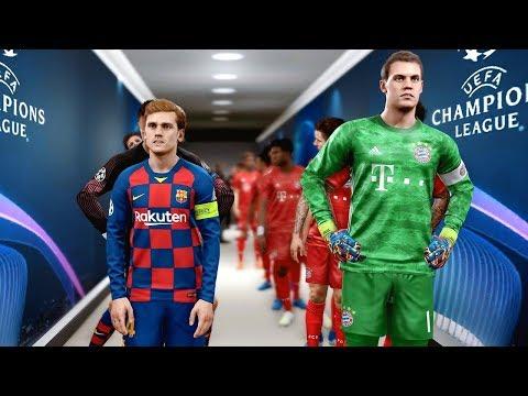 Goles Fc Barcelona Vs Athletic Bilbao
