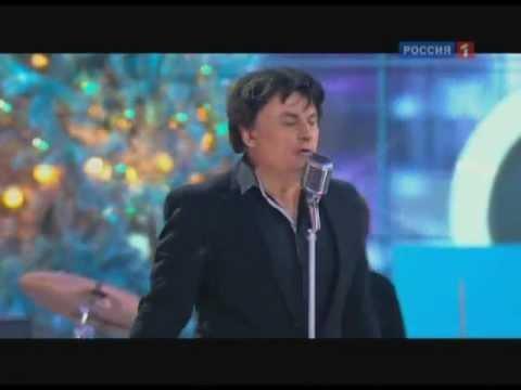 Клип Александр Серов - Ворованная Ночь