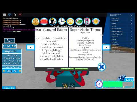 Star Spangled Banner Roblox Piano Youtube - song notes for roblox got talent
