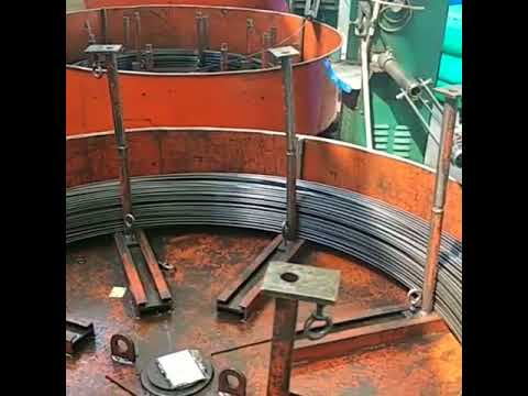 oil tempered spring steel wire factory in china