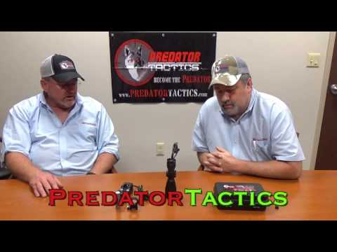 Coyote Reaper IR Light Test Review
