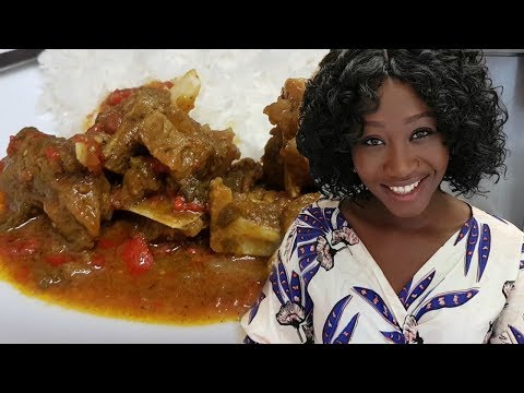 DELICIOUS LAMB STEW RECIPE