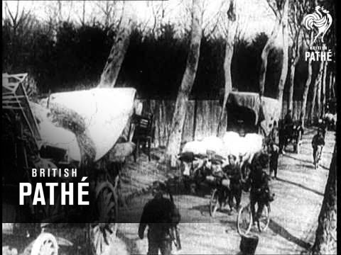 Time To Remember - Over By Christmas  1914  - Record B - Reel 1 (1914)