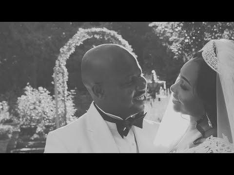 Kene and Chichi | The Country Club Johannesburg Wedding Videographer