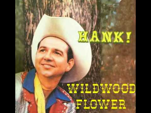 HANK THOMPSON & His Brazos Valley Boys - Wildwood Flower