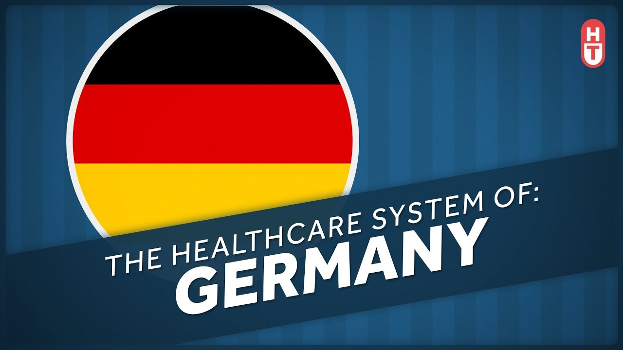 German Health Care System – an Overview