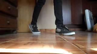 Shuffle Dancing Oliver Heldens - KOALA (Original Mix)
