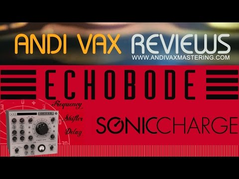 AVR 038 - Sonic Charge ECHOBODE:freedownloadl.com  sonic charge synplant free dow, synthesizer, job, market, plant, window, synthes, sonic, softwar, patch, knob, music, seed, genet, free, world, download