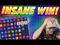 INSANE WIN! Jammin Jars BIG WIN - Casino Games from Casinodaddy live stream