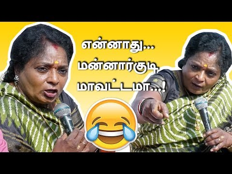 R.K Nagar Election: STOP giving money to the voters ! - Tamilisai protest in R.K Nagar