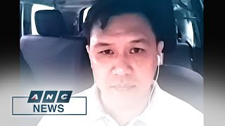 PhilHealth whistleblower says he is ready to reveal all in Senate probe | ANC