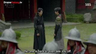 Video Scarlet heart:ryeo the saddest part ep19 download MP3, 3GP, MP4, WEBM, AVI, FLV Maret 2018