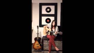 """Easy to Love You"" - Laura Leigh Jones"