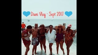 Surprise!!! Sept Diani Vlog - Bonus Episode 1